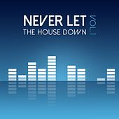 Never Let the House Down, Vol. 1 by Various Artists