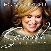 Forever Grateful by Sandi Patty