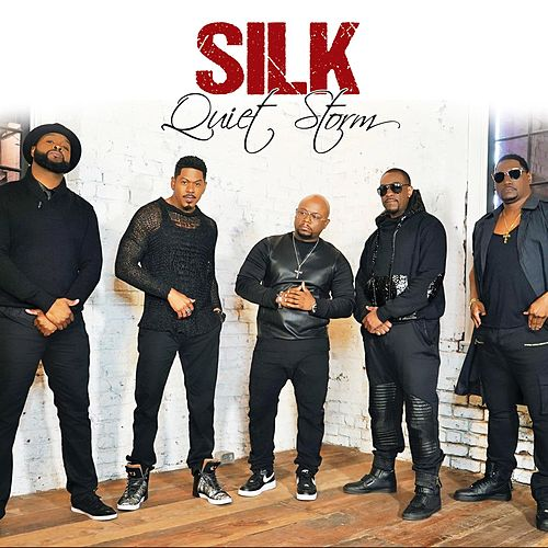Quiet Storm by Silk