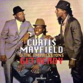Get Ready - Hello Young Lovers von Curtis Mayfield
