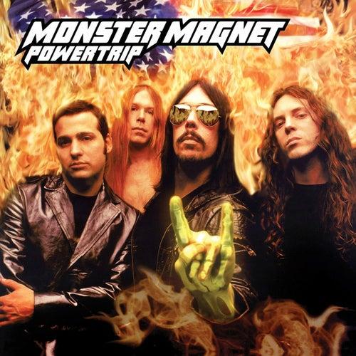Powertrip de Monster Magnet