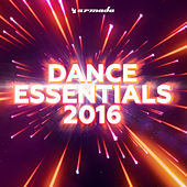 Dance Essentials 2016 - Armada Music von Various Artists