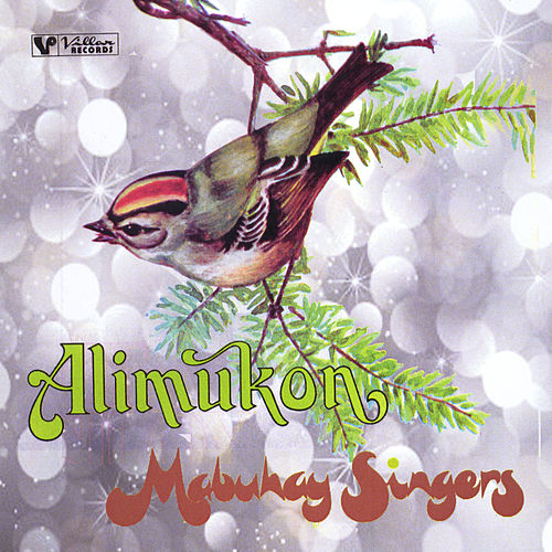 Alimukon by Mabuhay Singers