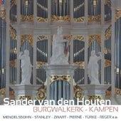Burgwalkerk, Kampen by Sander van den Houten