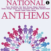 National Anthems, Vol. 1 by Various Artists