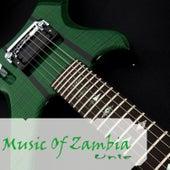 Music of Zambia by Unic