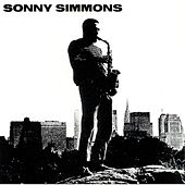 Staying On The Watch by Sonny Simmons