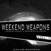 Weekend Weapons, Vol. 1 von Various Artists