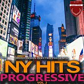 NY Hits Progressive, Vol. 2 by Various Artists