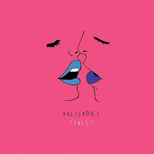 Fall by Palisades