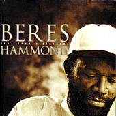 Love From A Distance by Beres Hammond