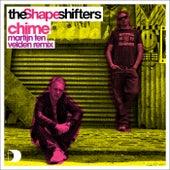 Chime [Martijn Ten Velden Remix] von The Shapeshifters
