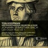 Latin Church Music Vol. 1 by Ton Koopman