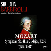 Mozart: Symphony No. 41 in C major, K.551 by Halle Orchestra