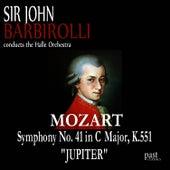 Mozart: Symphony No. 41 in C major, K.551 de Halle Orchestra