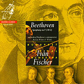 Beethoven & His Contemporaries - Rossini, Weber & Wilms by Budapest Festival Orchestra