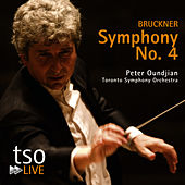 Bruckner: Symphony No. 4 de Toronto Symphony Orchestra