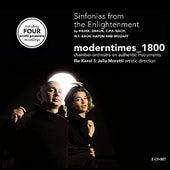 Sinfonias from the Enlightenment von Moderntimes_1800