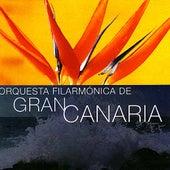 Orquesta Filarmonica de Gran Canaria plays Strauss, Lindtpaintner, Danzi & Lutoslawski von Orquesta Filarmonica De Gran Canaria