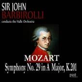 Mozart: Symphony No. 29 in A major, K.201 de Halle Orchestra