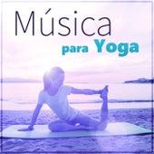 Música para Yoga: Hilo Musical Con Sonidos de la Relajante Naturaleza, Musica New Age, Meditación y Serenidad, Anti-estres, Pensamiento Positivo de Meditación Música Ambiente