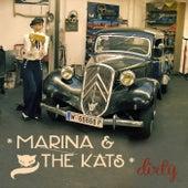 Dirty -Single von Marina and the Kats