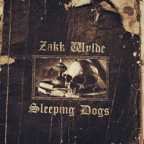 Sleeping Dogs by Zakk Wylde