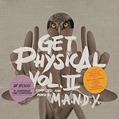 Get Physical, Vol II. - 4th Anniversary von Various Artists