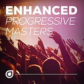 Enhanced Progressive Masters - EP de Various Artists