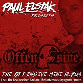 The Offensive Mini Album - EP by Various Artists