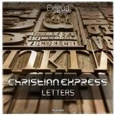 Letters de Christian Express