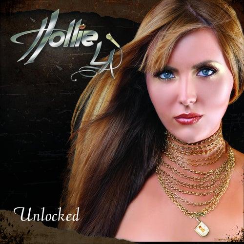 Unlocked by Hollie LA