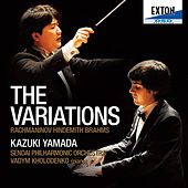 The Variations by Sendai Philharmonic Orchestra