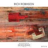 Rich Robinson Woodstock Sessions Vol. 3 de Rich Robinson