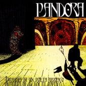 Dramma Di Un Poeta Ubriaco de Pandora