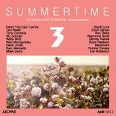 Summertime, Vol. 3 von Various Artists
