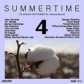 Summertime, Vol. 4 by Various Artists