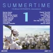 Summertime, Vol. 1 von Various Artists