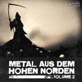 Metal Aus Dem Hohen Norden, Vol. 2 de Various Artists