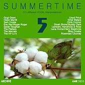 Summertime, Vol. 5 by Various Artists