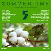 Summertime, Vol. 5 von Various Artists