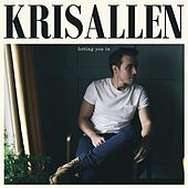 Letting You In de Kris Allen