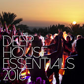 Deep House Essentials 2016 de Various Artists