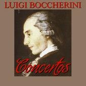 Luigi Boccherini: Concertos by Various Artists