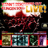 Wenn's besonders gut klingen soll: Live! de Various Artists