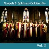 Gospels and Spirituals Golden Hits, Vol. II by Various Artists