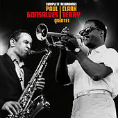 Complete Recordings by the Paul Gonsalves & Clark Terry Quintet di Clark Terry