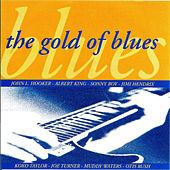 The Gold of Blues de Various Artists