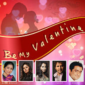 Be My Valentine by Various Artists