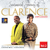 Sentimental Journey of Clarence Unplugged, Vol. 2 de Various Artists